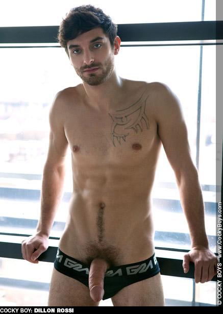 Dillon Rossi American Cockyboys Gay Porn Star Gay Porn 127334 gayporn star