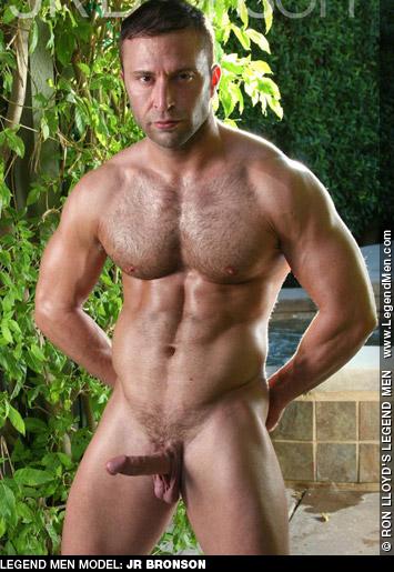 JR Bronson American Gay Porn Star Gay Porn 127389 gayporn star