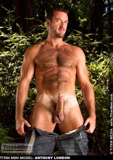 Anthony London Titan Hot House British Gay Porn Daddy Gay Porn 127455 gayporn star