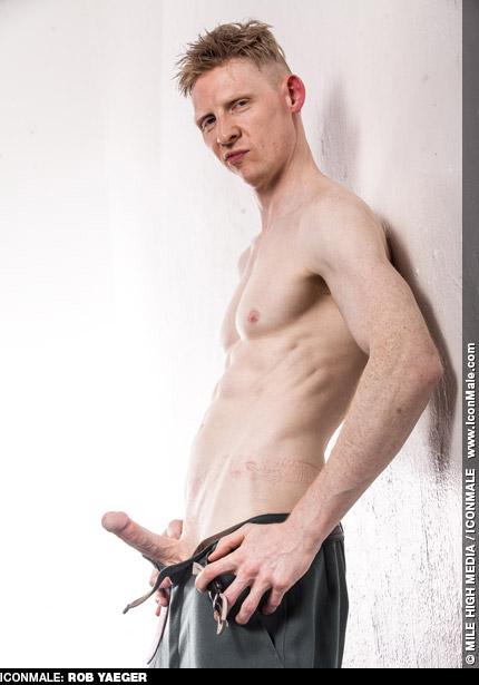 Rob Yaeger Blond Kinky American Gay & Str8 Porn Star Gay Porn 127711 gayporn star