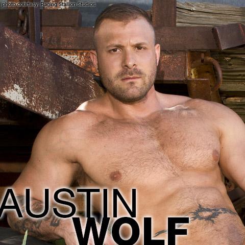 Austin Wolf American Gay Porn Star Hunk Gay Porn 127746 gayporn star