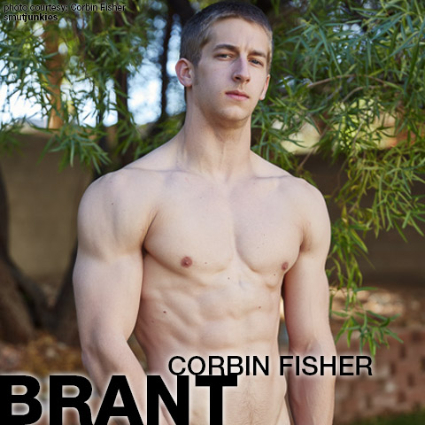 Brant Corbin Fisher Amateur College Man Gay Porn 127762 gayporn star