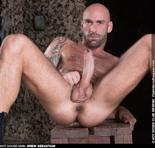 Drew Sebastian Hung American Nasty Gay Porn Star 127946 gayporn star