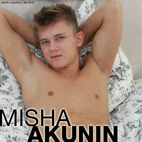 Misha Akunin Bel Ami Kinky Angel Czech Gay Porn Star Gay Porn 127953 gayporn star