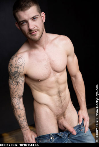 Tryp Bates American Cockyboys Gay Porn Star Gay Porn 128166 gayporn star