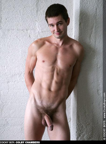 Colby Chambers American Cockyboys Gay Porn Star Gay Porn 128195 gayporn star