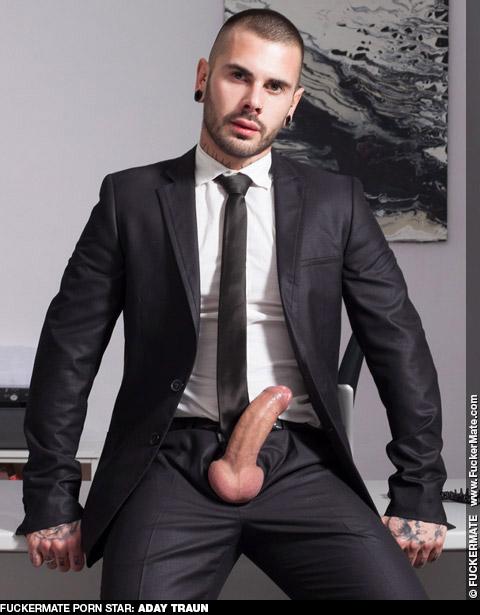 Aday Traun Spanish Gay Porn Star 128234 gayporn star