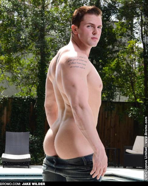 Jake Wilder Blond Beefcake American Gay Porn Star Gay Porn 128261 gayporn star