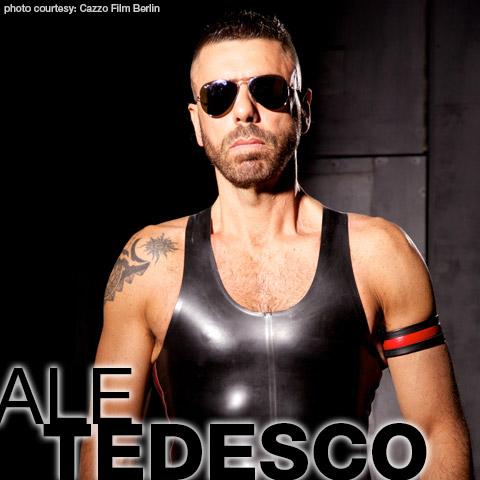 Ale Tedesco European Cazzo Film Berlin Gay Porn Star Gay Porn 128278 gayporn star