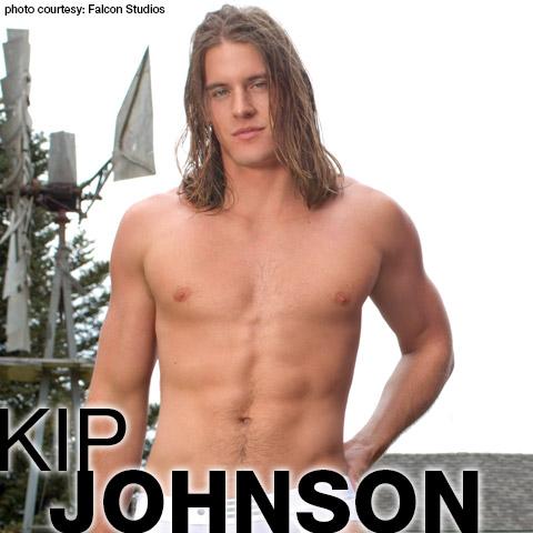 Kip Johnson American Gay Porn Star Gay Porn 128287 gayporn star