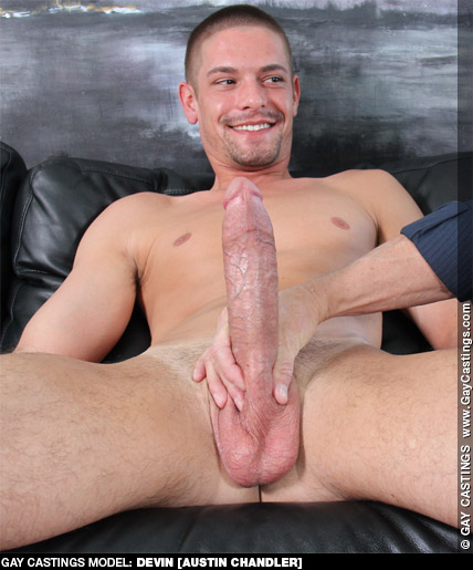 gay porn star chandler and cline