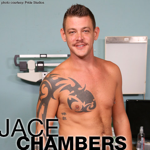 Jace chambers porn