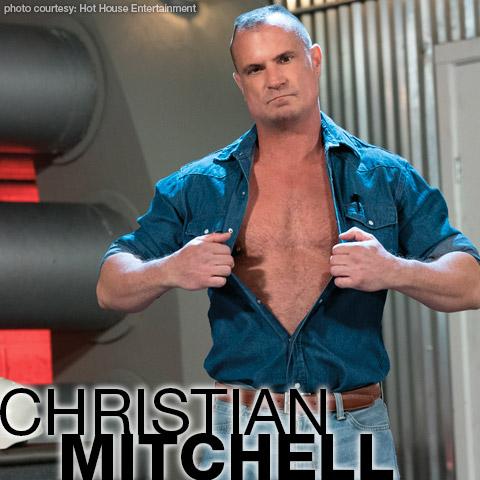 Christian Mitchell American Daddy Gay Porn Star Gay Porn 128379 gayporn star