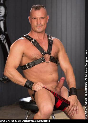 Christian Mitchell American Gay Porn Star Gay Porn 128379 gayporn star