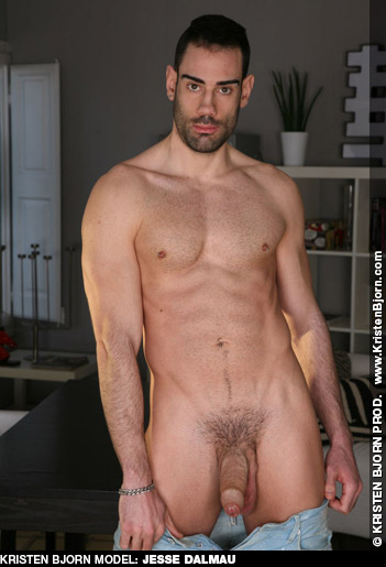 Jesse Dalmau Spanish Kristen Bjorn Gay Porn Star 128486 gayporn star
