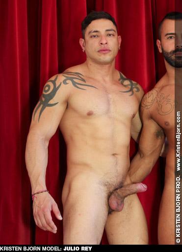Julio Rey Venezuelan Kristen Bjorn Gay Porn Star Gay Porn 128487 gayporn star