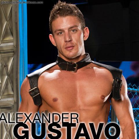 Alexander Gustavo American Gay Porn Star Gay Porn 128533 gayporn star