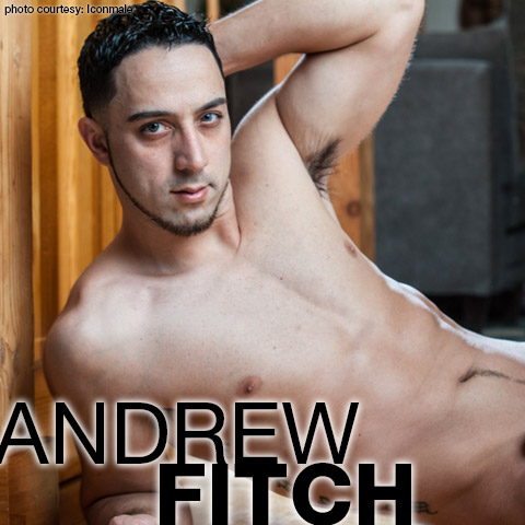 Andrew Fitch Hung Handsome American Gay Porn Star Gay Porn 128534 gayporn star