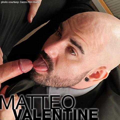 Matteo Valentine European Gay Porn Star Gay Porn 128563 gayporn star Mateo Valentine