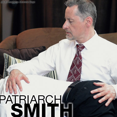 Patriarch Smith Mormon Boyz 128577 gayporn star