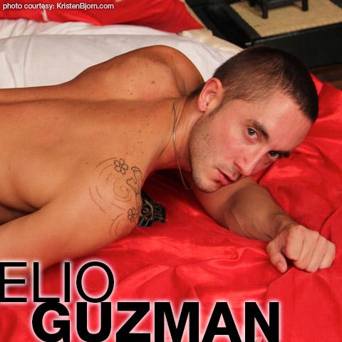 Elio Guzman Kristen Bjorn Spanish Gay Porn Star 128628 gayporn star