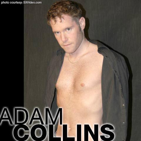 Adam Collins American Bareback Gay Porn Star Gay Porn 128793 gayporn star