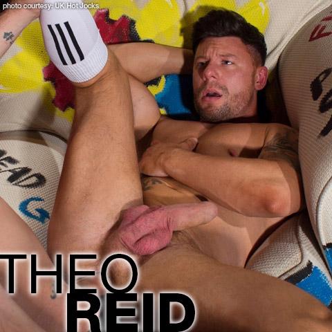 Theo Reid Buff Hung British Gay Porn Star Gay Porn 128817 gayporn star