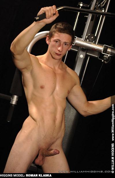 Roman Klaska William Higgins Czech Gay Porn Star Gay Porn 128988 gayporn star