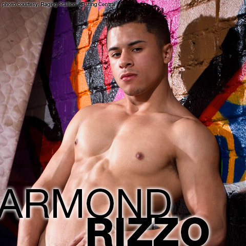 Armond Rizzo Compact Uncut Latino Hunk Gay Porn Star 129038 gayporn star