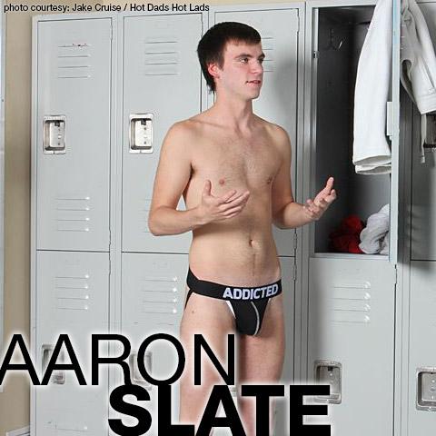 Aaron Slate American Twink Gay Porn Star 129062 gayporn star