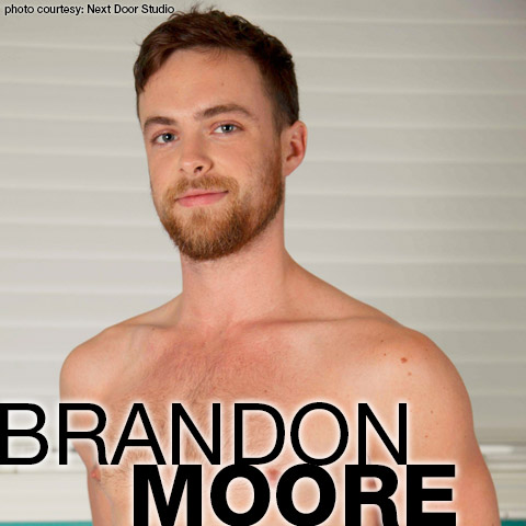 Brandon Moore American Gay Porn Star & Big Slut 129258 gayporn star
