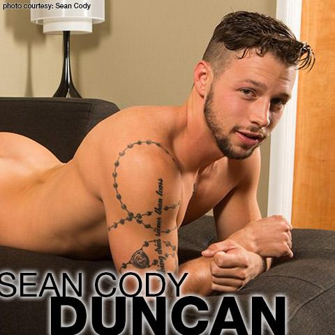 Duncan Sean Cody Bareback Gay Porn Guy 129288 gayporn star Sean Cody