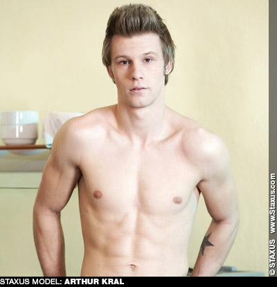 Milan Hornik Arthur Kral Staxus Gay Porn Star Euro Twink 129346 gayporn star