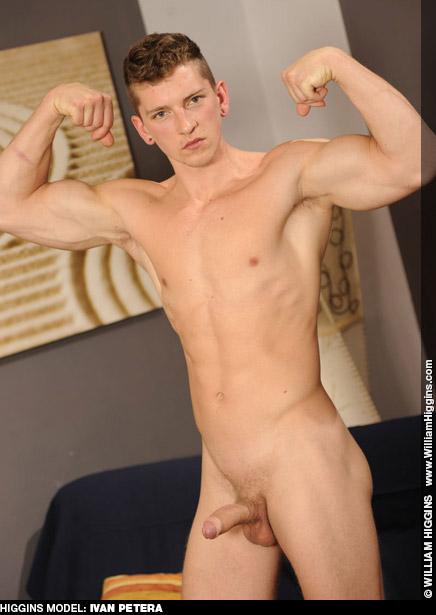 Ivan Petera Sexy William Higgins / BelAmi Czech Gay Porn Wanna Be Gay Porn 129359 gayporn star
