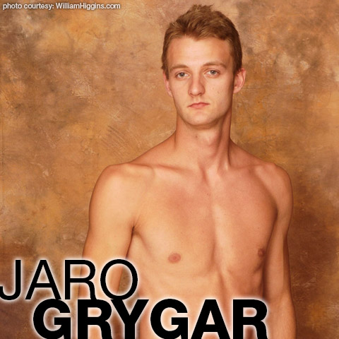 Jaro Grygar William Higgins Czech Gay Porn Star Gay Porn 129378 gayporn star
