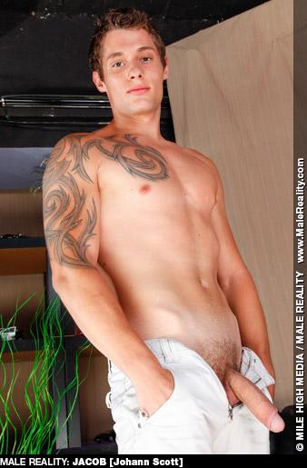 Johann Scott Czech Gay Porn Star 129397 gayporn star
