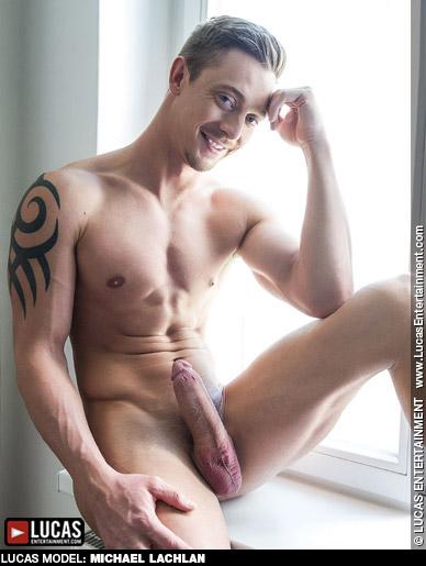 Michael Lachlan Australian Hung Hunk Lucas Entertainment Gay Porn Star Gay Porn 129419 gayporn star