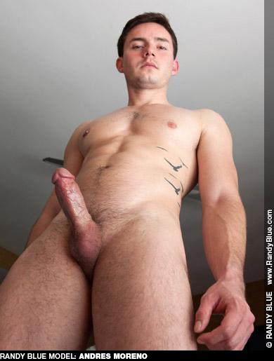 Andres Moreno Cute Randy Blue American Gay Porn Star 129590 gayporn star