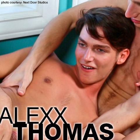 Alexx Thomas Next Door Studios Gay Porn Star Gay Porn 129622 gayporn star