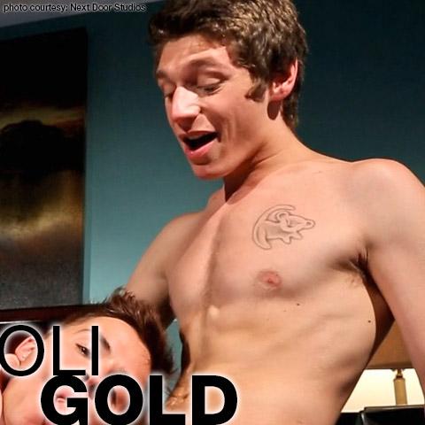 Oli Gold Next Door Studios Gay Porn Star Gay Porn 129623 gayporn star