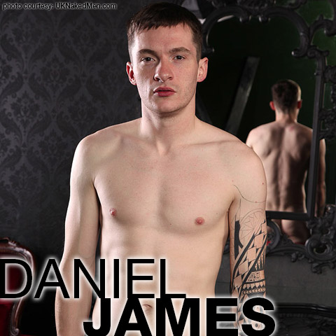 Daniel James Horse Hung British Gay Porn Star Gay Porn 129783 gayporn star