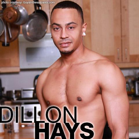 Dillon Hays Dark Skinned big Cock American Gay Porn Star Gay Porn 129808 gayporn star