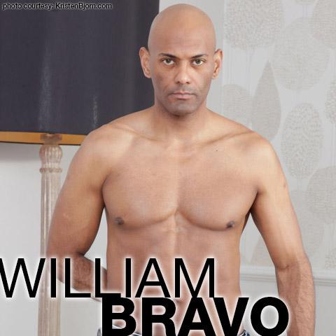 William Bravo Hung Venezuelan Kristen Bjorn Gay Porn Star Gay Porn 129895 gayporn star