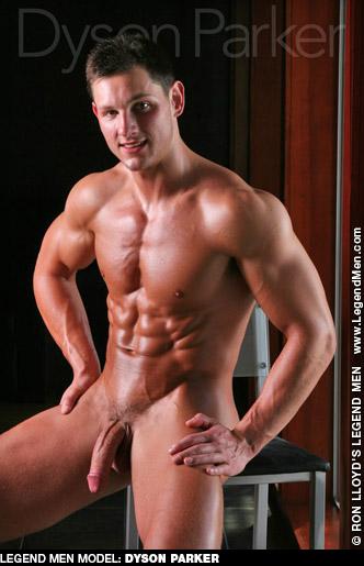 Dyson Parker Ron Lloyd LegendMen Model & Performer Gay Porn 129965 gayporn star