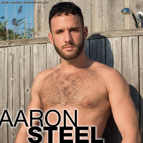 Aaron Steel Hung Hairy Uncut Spanish Gay Porn Star Gay Porn 130053 gayporn star