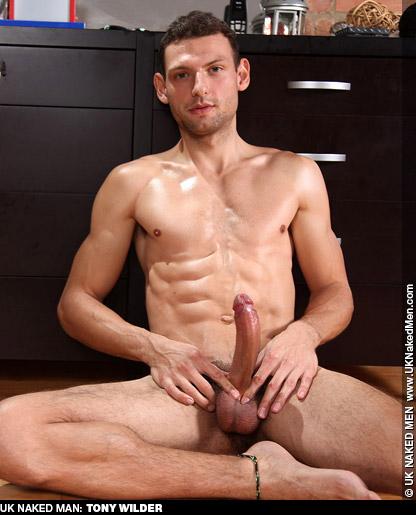 Tony Wilder British Gay Porn Star Gay Porn 130054 gayporn star