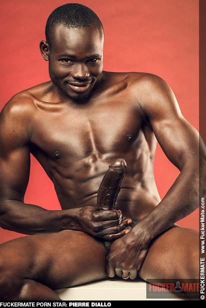 Pierre Diallo Hung Black French Gay Porn Star Gay Porn 130143 gayporn star