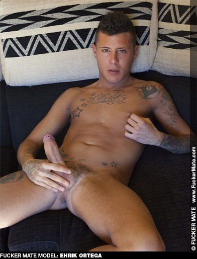 Ehrik Ortega Kinky Spanish Gay Porn Star 130145 gayporn star