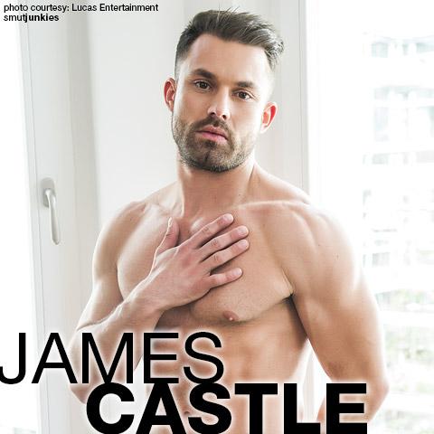James Castle Kristen Bjorn Muscular British Gay Porn Star 130151 gayporn star