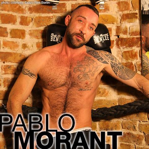 Pablo Morant European Gay Porn Star Gay Porn 130154 gayporn star
